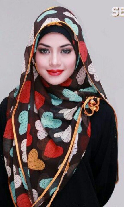 Excellent And Formal Hijab Styles 2016 Formal Hijab Styles