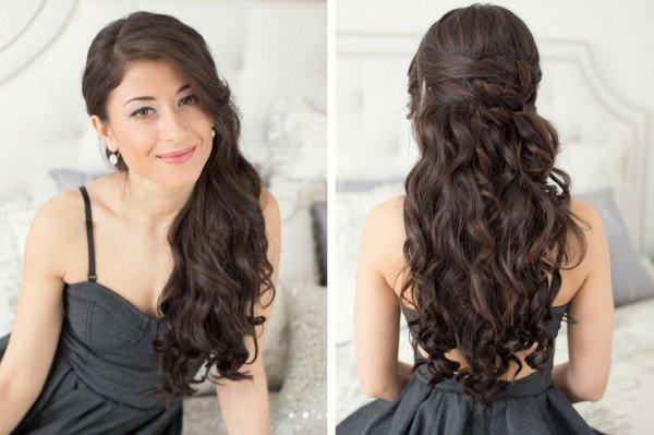 Hairstyles Of Medium Hair For Girls 2016 Hairstyles Of Medium Hair