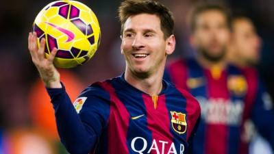 Lionel Messi - 2