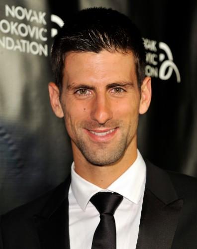 Novak Djokovic - 10