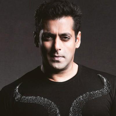 Salman Khan on 5 in Asian Sexiest Men List 2015