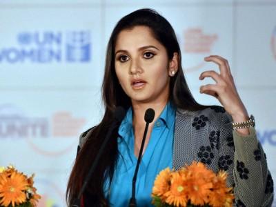 Sania Mirza - 7