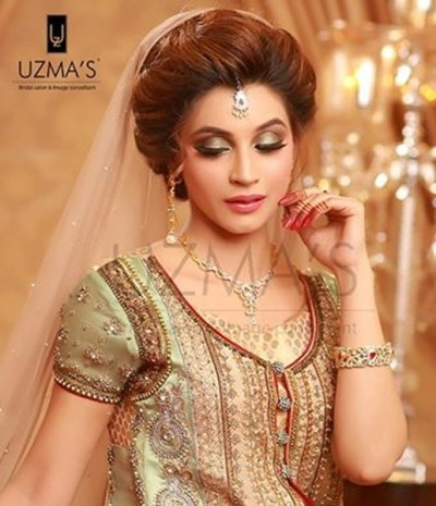 Uzma Bridal Salon