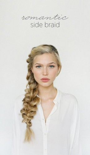 Women Braided Hairstyles 2016