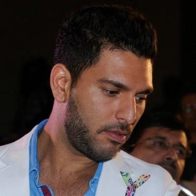 Yuvraj Singh - 9