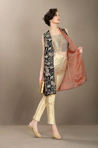 Pakistani Designer Wedding Dresses 2016