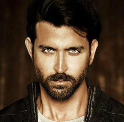 Hrithik Roshan on 2 in Asian Sexiest Men List 2015