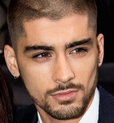 Zayn Malik on 1 Sexiest Men List 2015