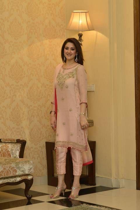 Trend Of Ladies Fancy Dresses 2016 In Pakistan Trend Of