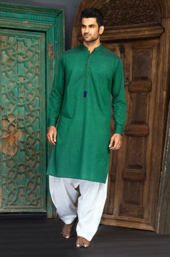Mehndi Mens Clothes : New men mehndi dresses fashion