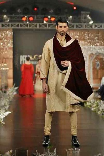Mehndi Outfits For Guys : New men mehndi dresses fashion