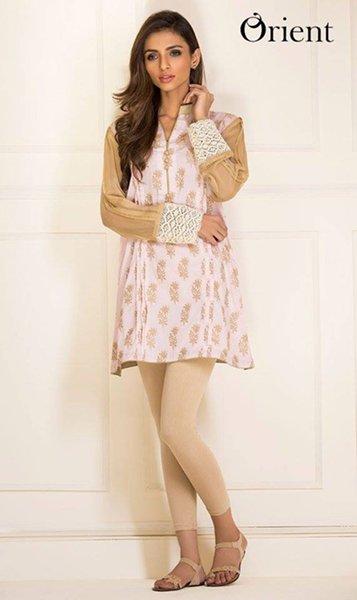 Orient Textiles Women Kurti Collection 2016