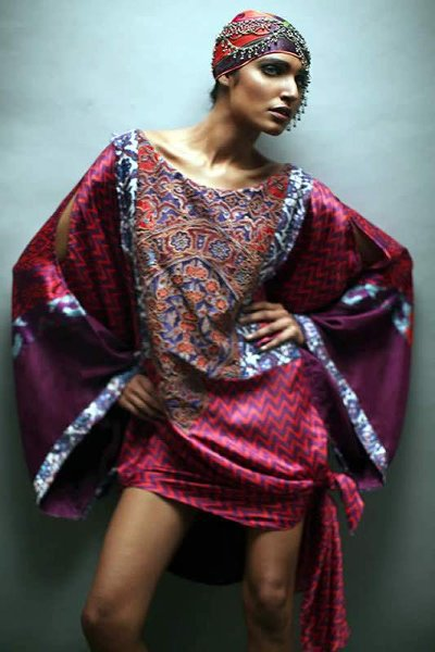 Shamaeel Ansari Pret Wear Dresses 2016 For Women