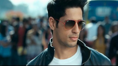 Sidharth Malhotra's Picture