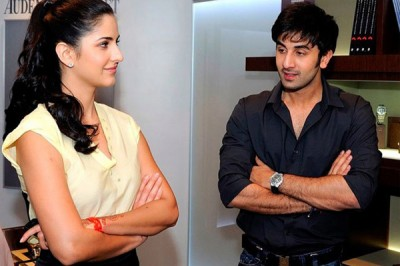 Ranbir Kapoor & Katrina