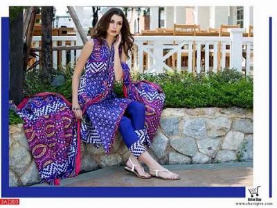 Riwaj By Shariq Textiles Spring Dresses 2016 For Women