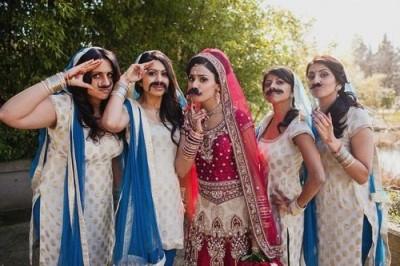 Wedding Bridesmaid Dresses Ideas