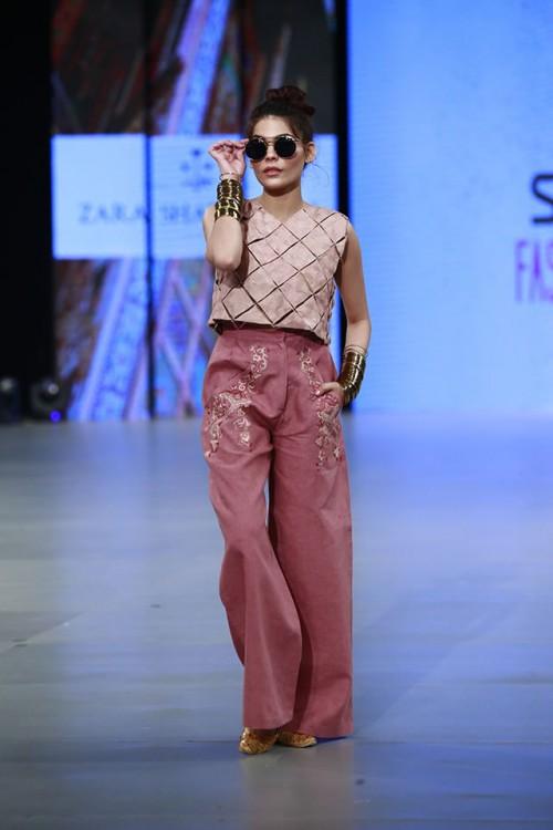 PFDC Sunsilk Fashion Week
