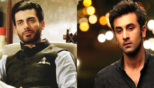 Fawad Khan Ranbir Kapoor