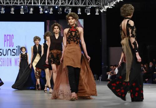 Sunsilk Fashion Week – March 2016: Day-3