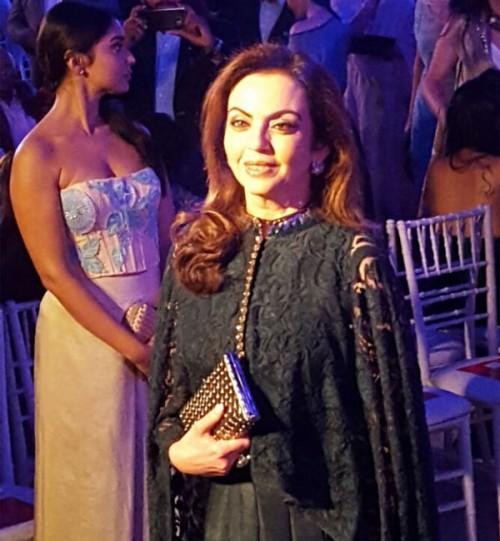 Lakme Fashion Week 2016 Opening Day