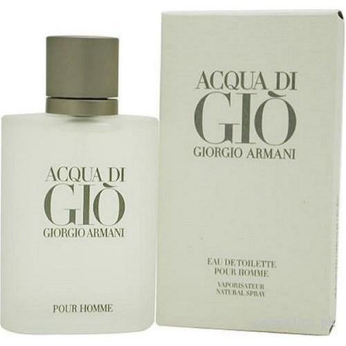 Armani – Acqua Di Gio