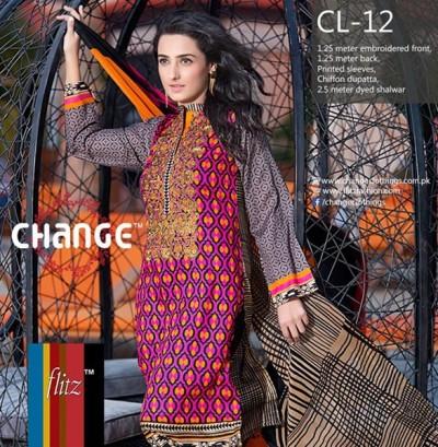 Change Spring Women Dresses 2016