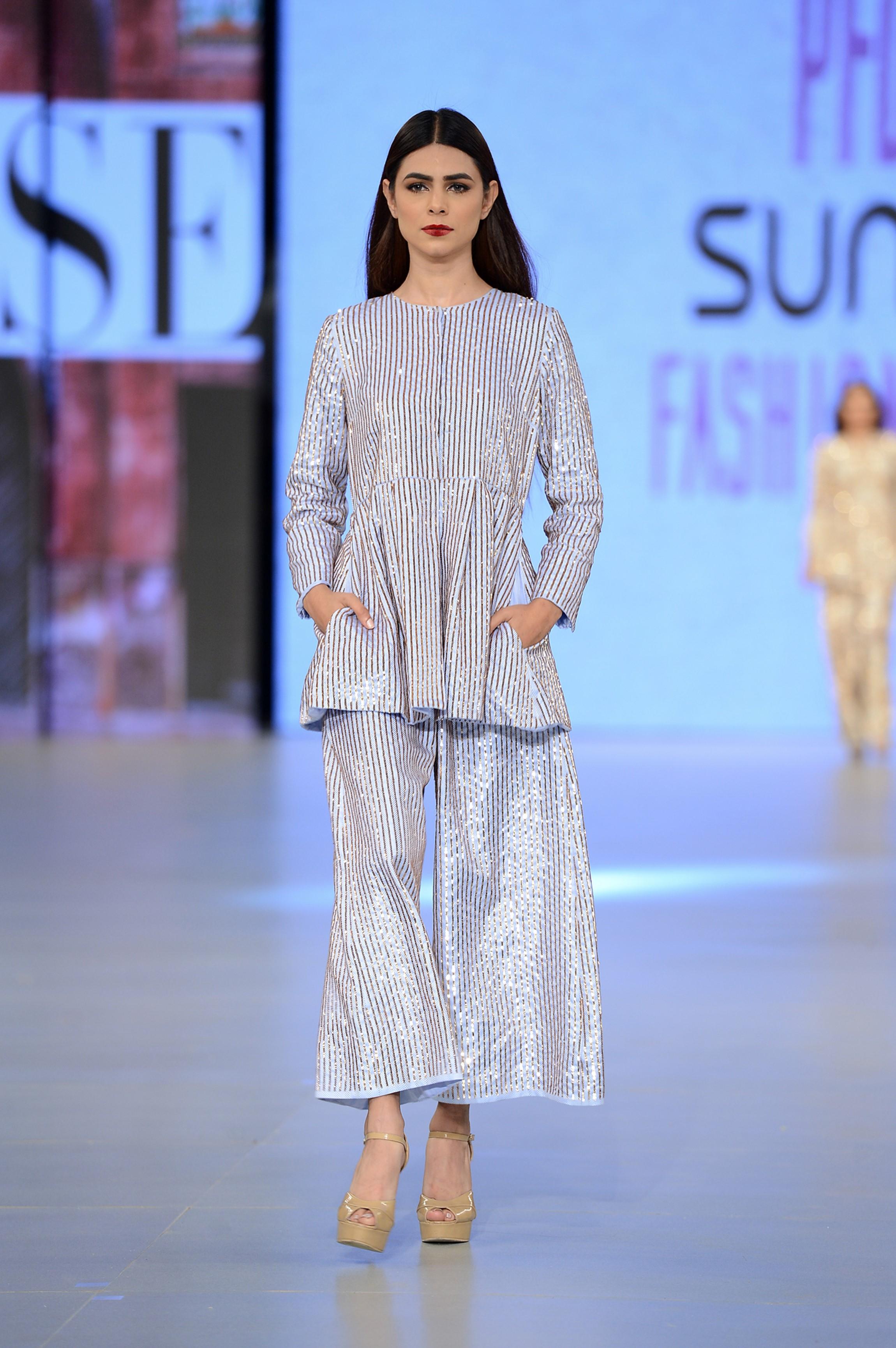 Pakistan Fashion Design Council - PFDC 27