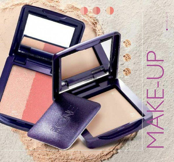 Oriflame Cosmetics