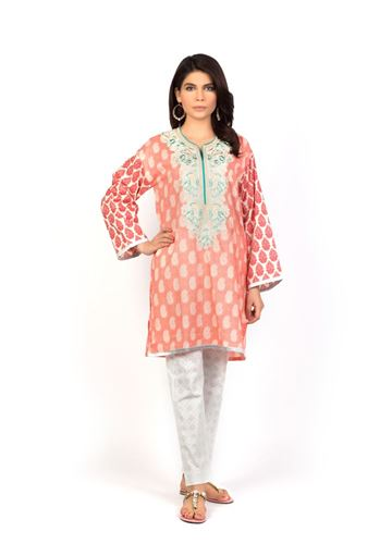 PASTELS AND PEACH PKR. 3990