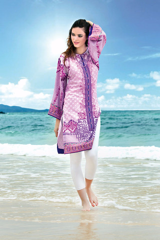 Gul Ahmed Summer Collection 2016 Vol-1