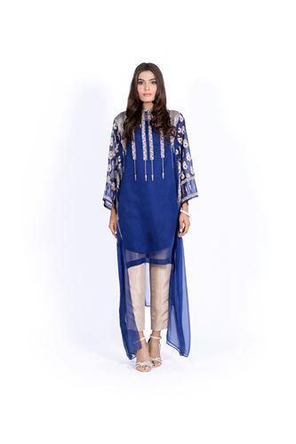 Sana Safinaz SO BLUE PKR. 8990