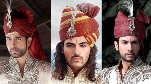 Styles of Men Turban for Marriage Ceremony