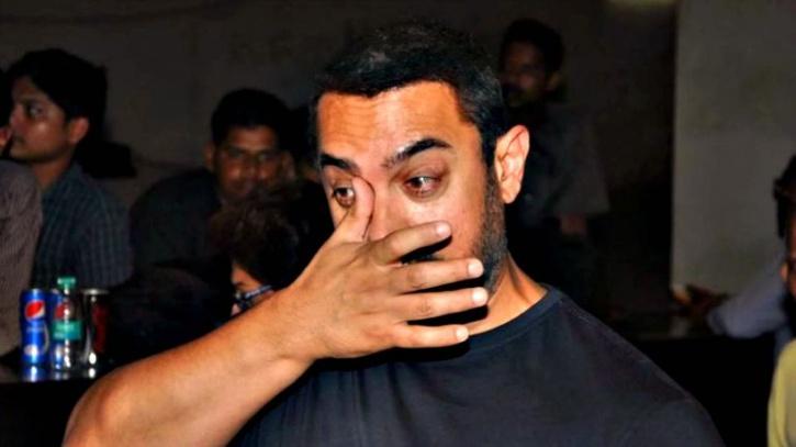 Amer Khan