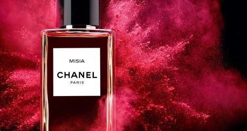 Chanel's Gender-Bending Perfume
