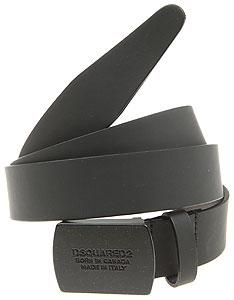 Dsquared Belts
