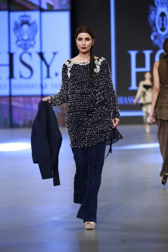 PFDC Sunsilk Fashion Week 2016