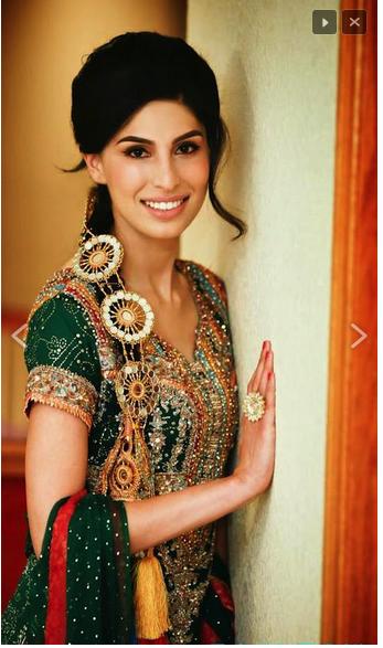 Indian Paranda Hairstyles 2016