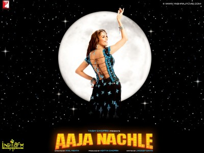 """Aaja Nachle"""