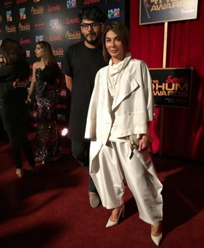 Worst Dressing of Celebrities at Hum Awards