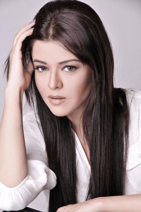 Maria Wasti