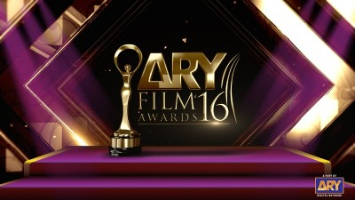 ARY Film Awards 2016
