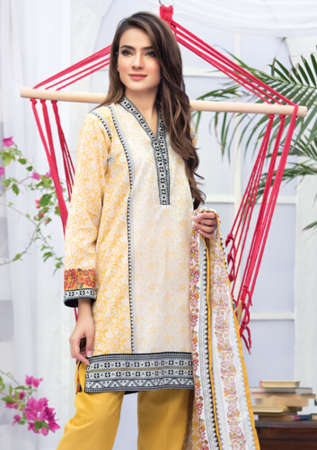 Alkaram Women Lawn Dresses 2016 Volume 2