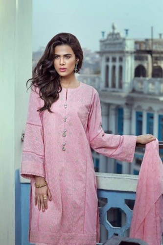Bareeze Summer Dresses 2016 for Women