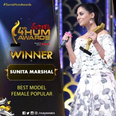 Sunita Marshal Best Model Female Popular
