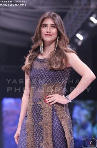 Syra Shahroz at FPW16 Day 3