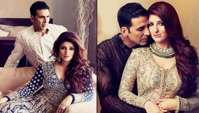 Twinkle Khanna Bollywood Actress After Marriage