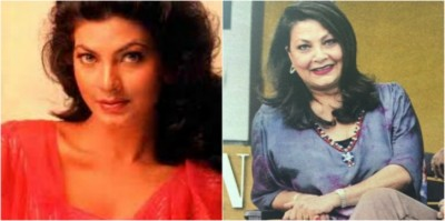 Kimi Katkar Bollywood Actress After Marriage