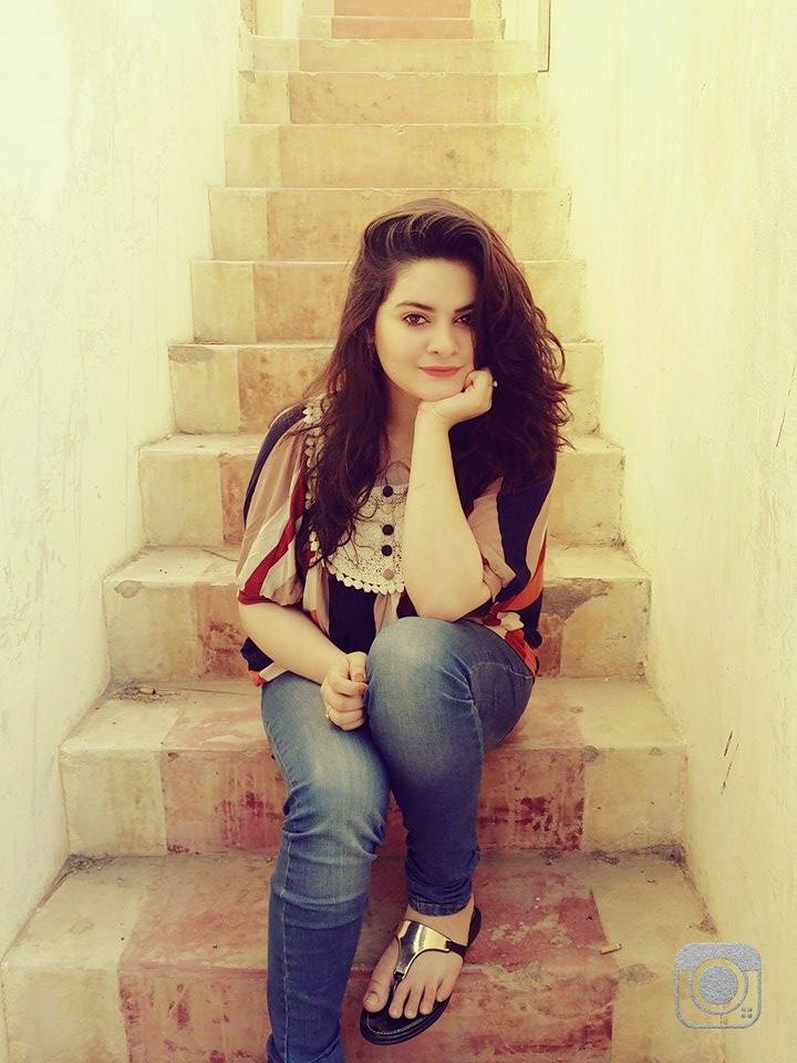 Minal Khan Admitted in Hospital Minal Khan – Fashion Trends