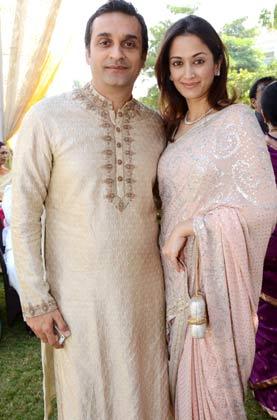 Gayatri Joshi Bollywood Actress After Marriage